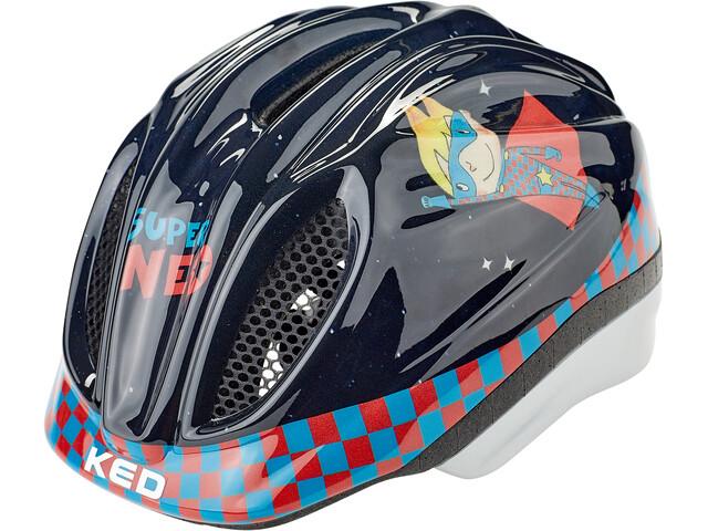 KED Meggy Originals Helmet Barn super neo